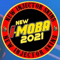 New Imoba 2021 logo